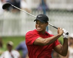 Tiger Woods Future Golf